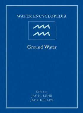 Water Encyclopedia: Ground Water