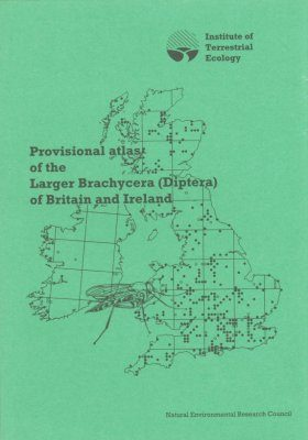 Provisional Atlas of the Larger Brachycera (Diptera) of Britain & Ireland