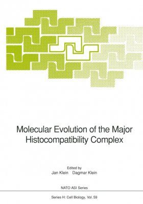 Molecular Evolution of the Major Histocompatibility Complex