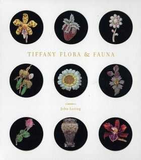 Tiffany Flora and Flora (2-Volume Set)