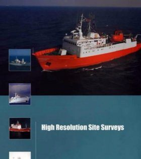 High Resolution Site Surveys