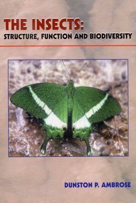 The Insects: Structure, Function and Biodiversity