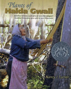 Plants of Haida Gwaii