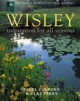 Wisley: Inspiration for all Seasons
