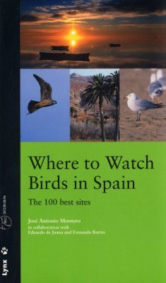 Where to Watch Birds in Spain