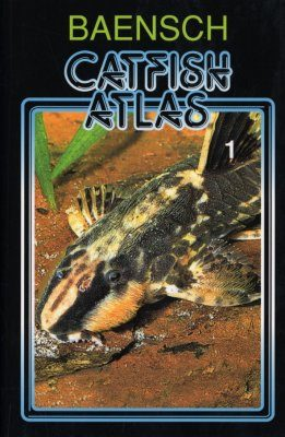 Catfish Atlas, Volume 1