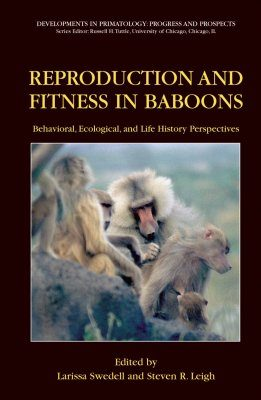 Reproduction and Fitness in Baboons