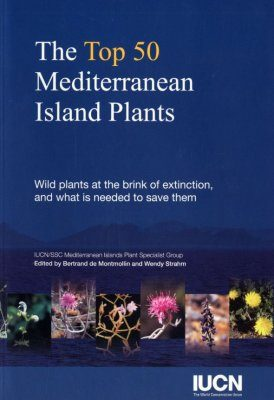 The Top 50 Mediterranean Island Plants