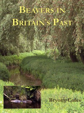 Beavers in Britain's Past