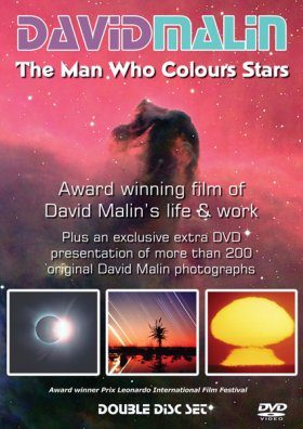 The Man Who Colours Stars