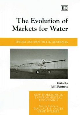 The Evolution of Markets for Water