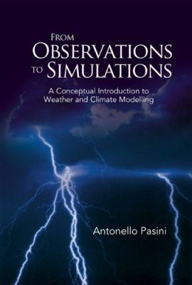 From Observations To Simulations