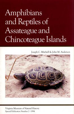 Amphibians and Reptiles of Assateague and Chincoteague Islands