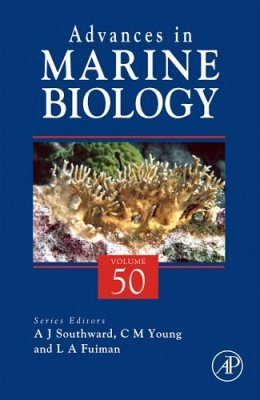 Advances in Marine Biology, Volume 50