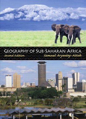Geography of Sub-Saharan Africa
