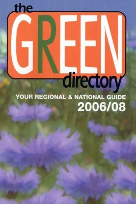 The Green Directory 2006/08