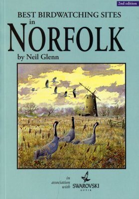 Best Birdwatching Sites in Norfolk