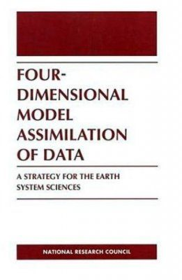 Four Dimensional Model Assimilation of Data
