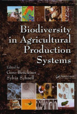 Biodiversity in Agricultural Production Systems