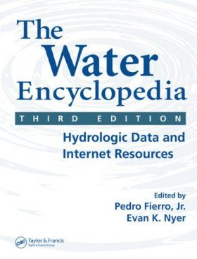 The Water Encyclopedia