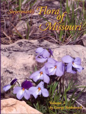 Steyermark's Flora of Missouri, Volume 3