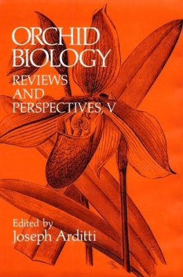 Orchid Biology: Reviews and Perspectives, Volume 5