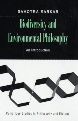 Biodiversity and Environmental Philosophy