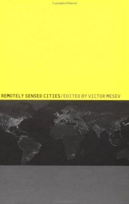 Remotely Sensed Cities