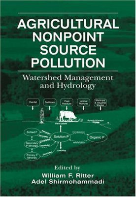Agricultural Nonpoint Source Pollution: Watershed Management & Pollution
