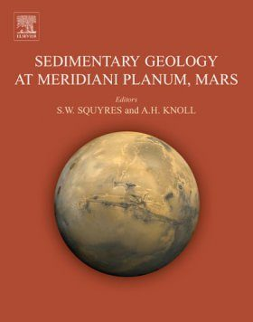 Sedimentary Geology at Meridiani Planum, Mars