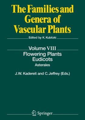 The Families and Genera of Vascular Plants, Volume 8