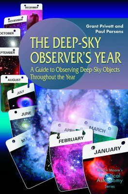The Deep-Sky Observer's Year