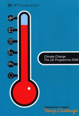 Climate Change: The UK Programme 2006