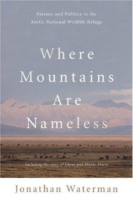 Where Mountains are Nameless