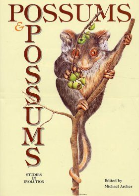Possums and Opossums (2-Volume Set)