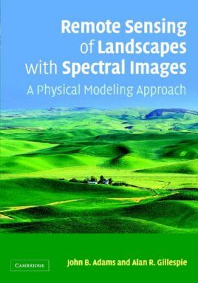 Remote Sensing of Landscapes with Spectral Images