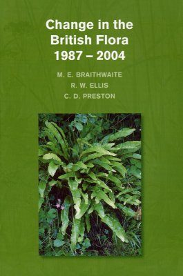 Change in the British Flora, 1987-2004