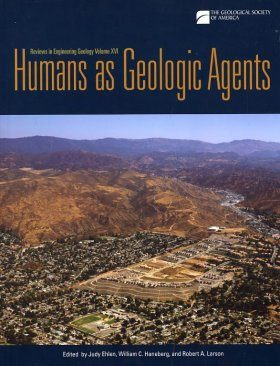Humans as Geologic Agents