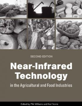 Near-Infrared Technology: In the Agricultural and Food Industries