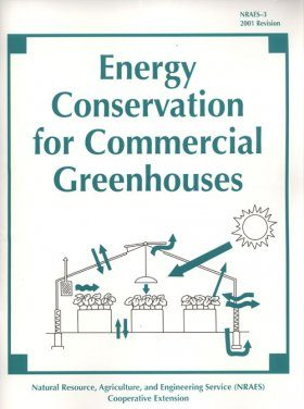 Energy Conservation for Commercial Greenhouses
