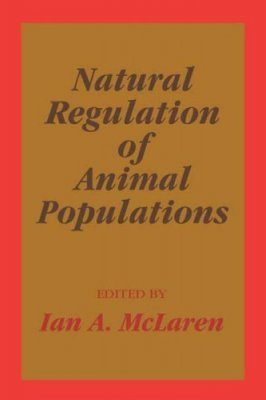 Natural Regulation of Animal Populations