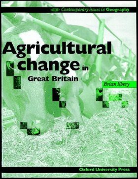 Agricultural Change in Great Britain