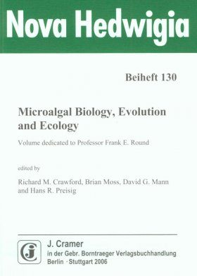 Microalgal Biology, Evolution and Ecology