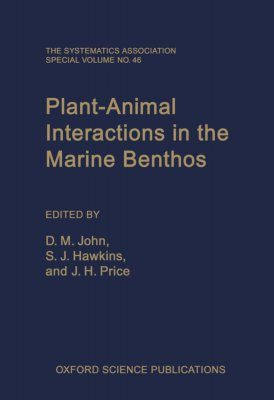 Plant-Animal Interactions in the Marine Benthos
