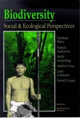 Biodiversity: Social and Ecological Perspectives