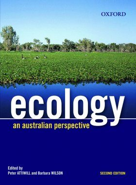 Ecology: An Australian Perspective
