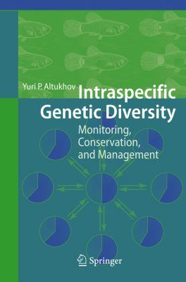 Intraspecific Genetic Diversity