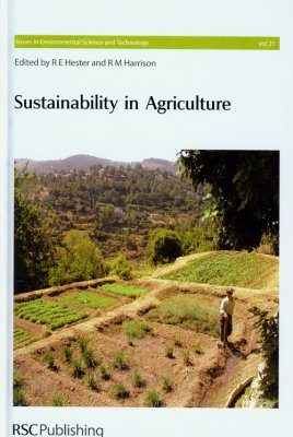 Sustainability in Agriculture