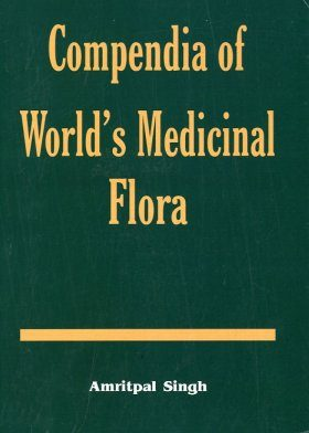 Compendia of World's Medicinal Flora