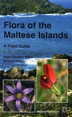 Flora of the Maltese Islands